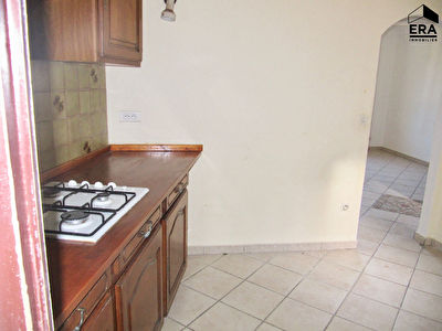 APPARTEMENT A VENDRE SEILLANS - 4 PIECES RENOVE